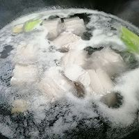 #福气年夜菜#福气多多东坡肉的做法图解4
