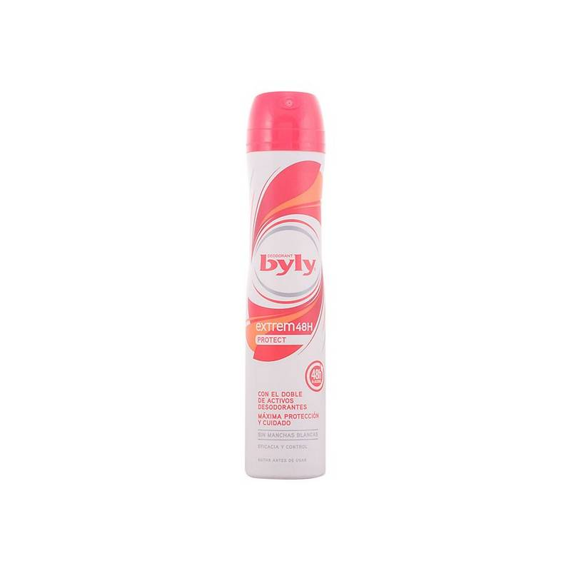 Deodorant Spray Extrem 48h Byly (200 Ml)