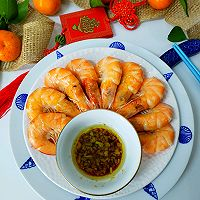 这样做虾吃更脆爽,鲜味十足的做法图解9