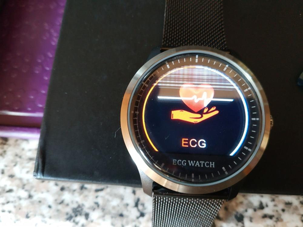 -- Scomas Relógio Inteligente