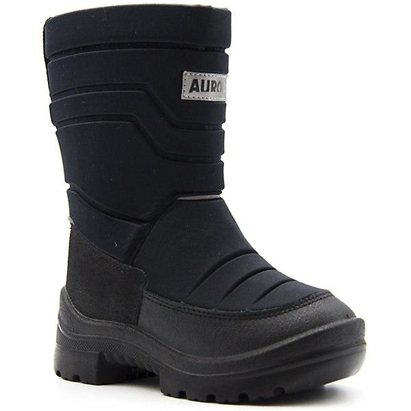 Warm Boots AuroraStar Mars