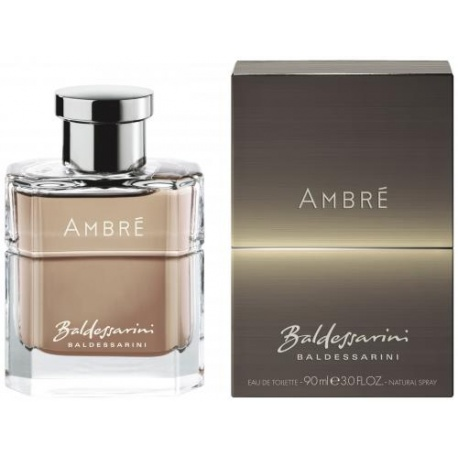 BALDESSARINI AMBRE 90ML EDT SPRAY