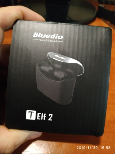 Bluedio T elf mini TWS earbuds Bluetooth 5.0 Sports Headset Wireless Earphone with charging box for phones|Phone Earphones & Headphones| |  - AliExpress