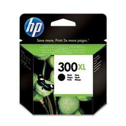 Oryginalny wkład atramentowy Hewlett Packard CC641EE czarny