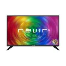 """Телевизор NEVIR NVR-7428-32RD 3"""" HD светодиодный USB DVR Черный"""