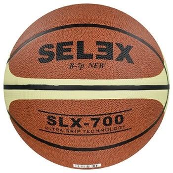 SELEX SLX-700 OUTDOOR BASKETBALL Original SPALDING Standard Basketball NO 7 Men Basketbol Ball basketball Nba Eurolegue Ball spalding nba 44
