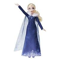 Doll Frozen Elsa Frozen base