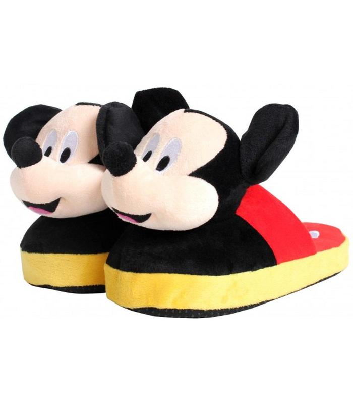 Disney Stompeez Mickey Mouse 30-33 (M) Toy Store Articles Created Handbook