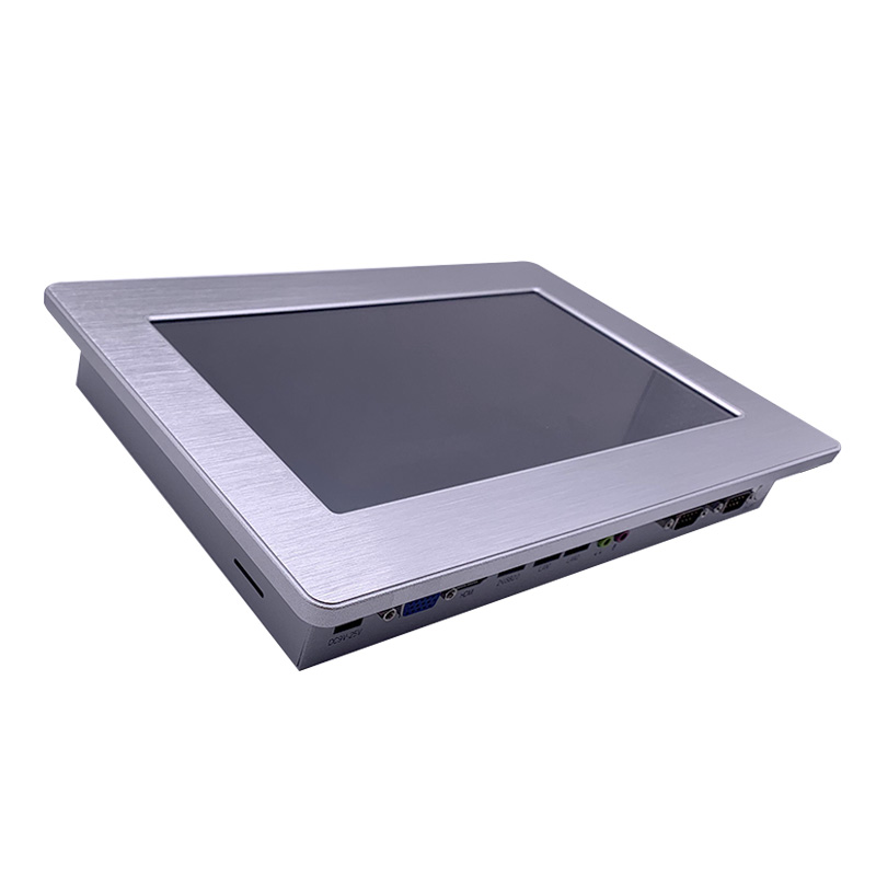 Mini Pc 10.1 Inch Industrial Touch Screen Panel Pc