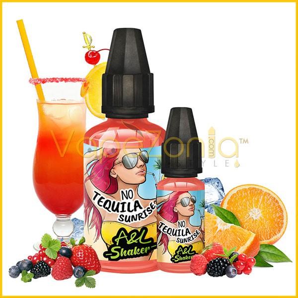 Aromes Et Liquides A&L Shaker NO TEQUILA SUNRISE 30 Ml Vape Shop