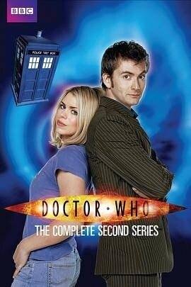 神秘博士 第二季