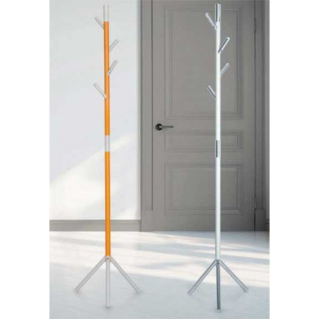 Coat Rack Modern Six Colors