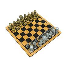 Ottoman Chess Wood Board Game