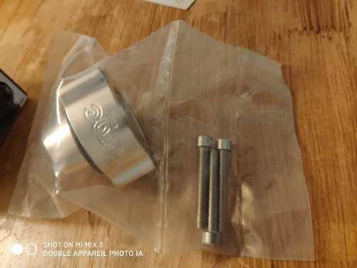 Где купить BOV Сменный адаптер выдувного клапана VW FSI AUDI TT MKII 2,0 T FSI & TSI 5u
