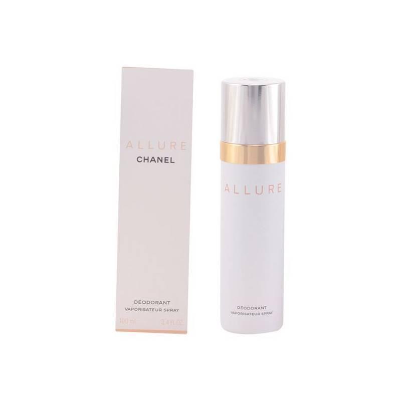 Deodorant Spray Allure Chanel (100 Ml)
