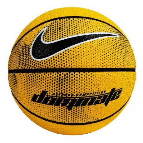 Cantidad de dinero Leve color  Basketball ball Nike Dominate NKI0094007-in Basketballs from Sports &  Entertainment on AliExpress - 11.11_Double 11_Singles' Day