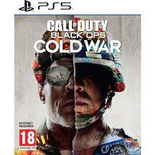 Playstation 5 Call Of Duty Black Ops guerra fredda gioco PS5 navi veloci dalla turchia Игровая приставка