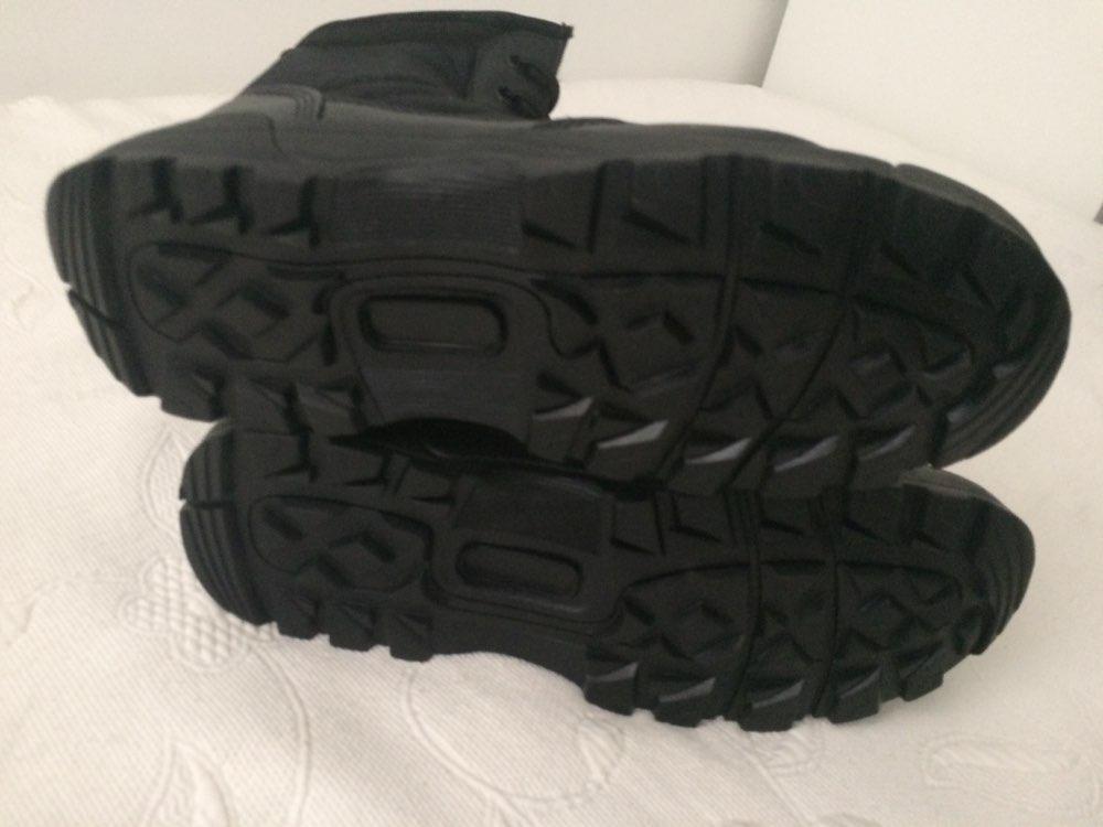Calçados para caminhada Militares Sneakers Mulheres