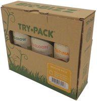 Biobizz try (c) Pack-3x250ml pacote de fertilizantes orgânicos (bio-crescer, topo-max, bio-bloom) embarques 24-48 horas