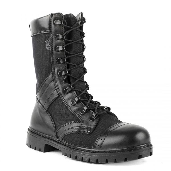 Casual Flat Leather Shoes Ankle Boots For Army Hiking And Outdoor High Quality And Cheap  5000\2 WA