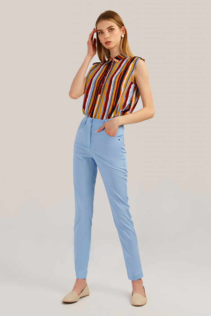 Women's Finn flare pants Suit Pants Woman High Waist Pants Office Ladies Fashion Woman Denim Pencil Pants Top Brand Stretch Jeans Vintage Plaid Patchwork Pants Trousers Elastics Causal Straight Capris Skinny Straight
