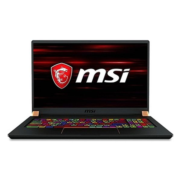Gaming Portable Computer MSI GS75-1039XES 17,3