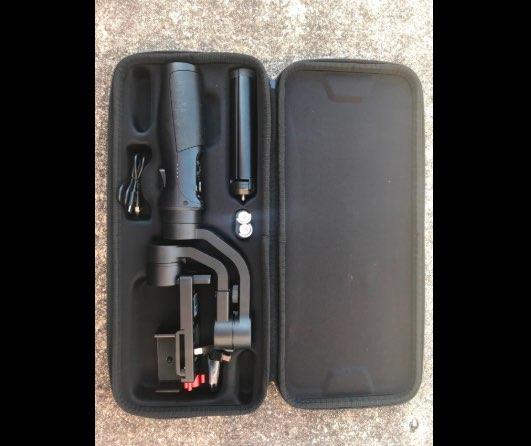 -- Estabilizador Iphone Galaxy