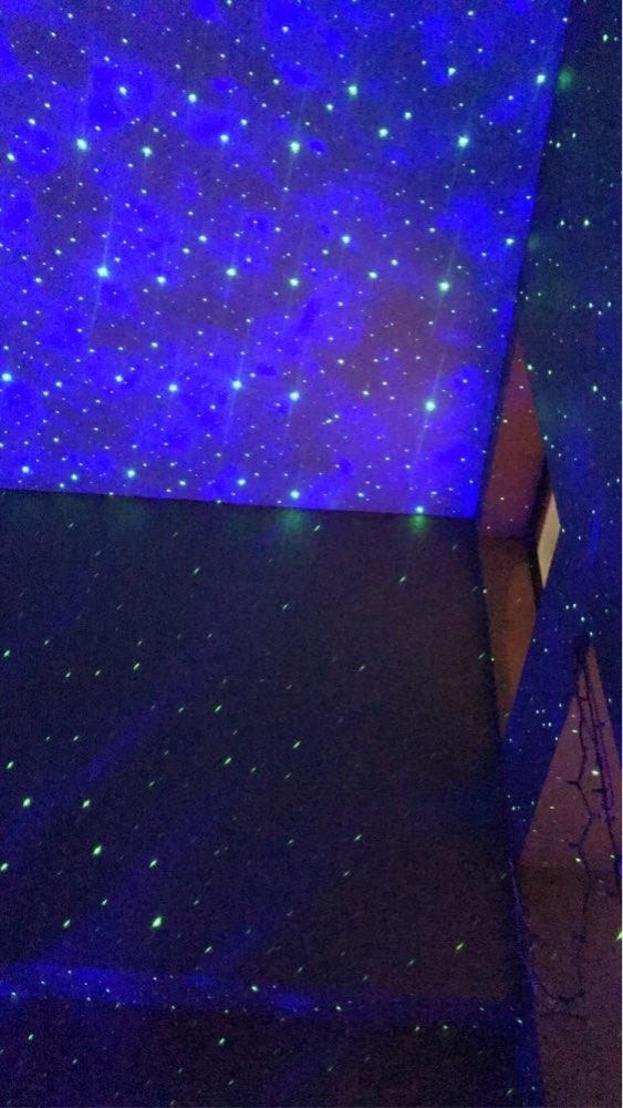 -- Projetor Projetor Estrela
