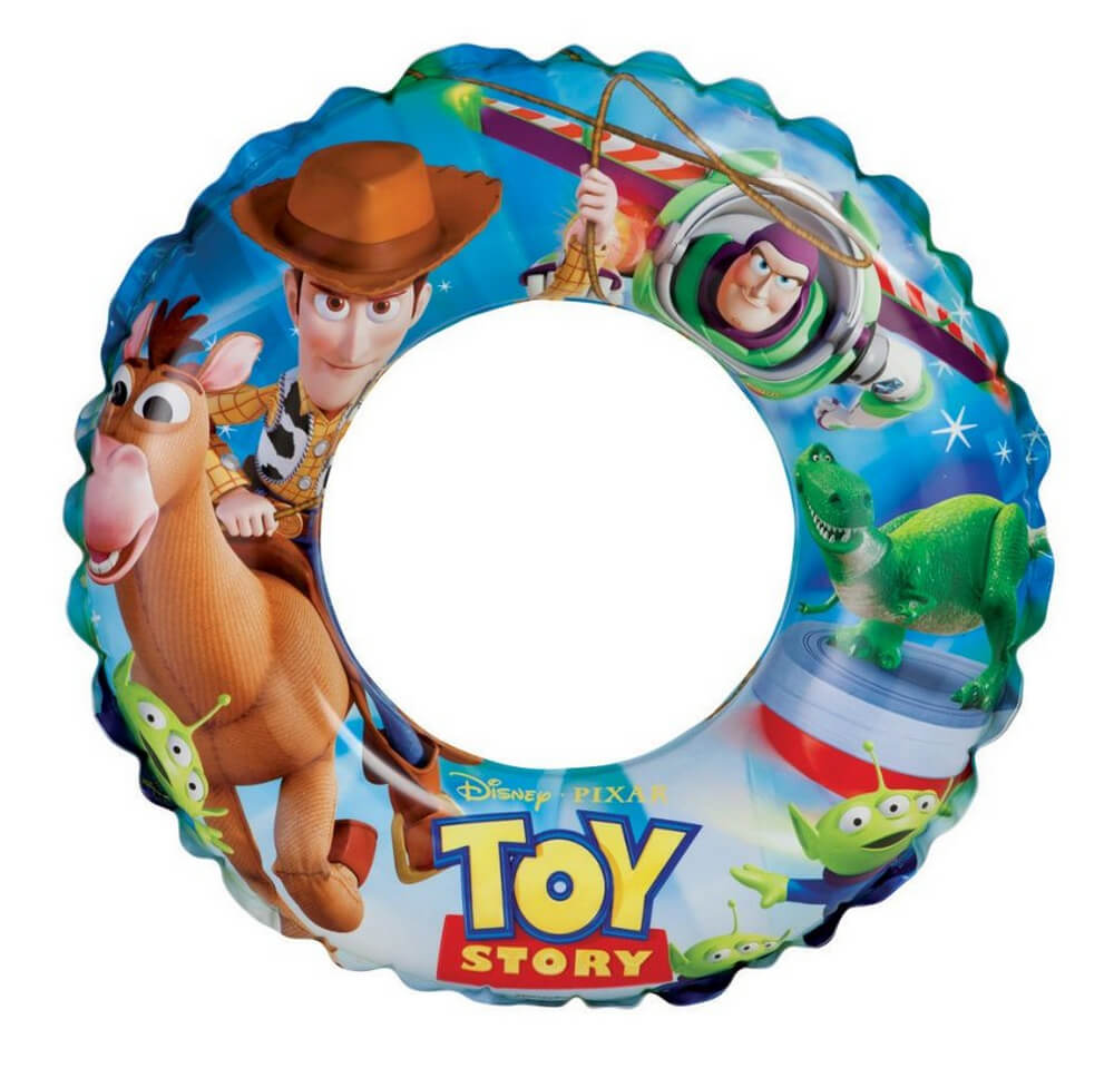 Inflatable Circle 61 Cm, Intex