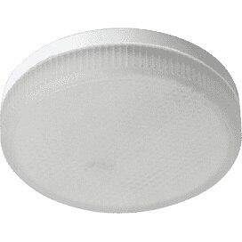 Лампа светодиодная Ecola Light GX53 LED 8,0W Tablet 2800K 27x75 матовое стекло 30000h T5MW80ELC