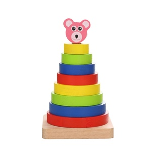 ebebek baby&toys Wooden Baby P
