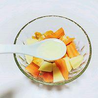 #福气年夜菜#低卡美味~做法简单~烤蔬菜的做法图解4