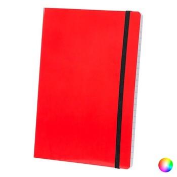 Cuaderno de notas Agatha Ruiz De La Prada (80 Hojas) 143801