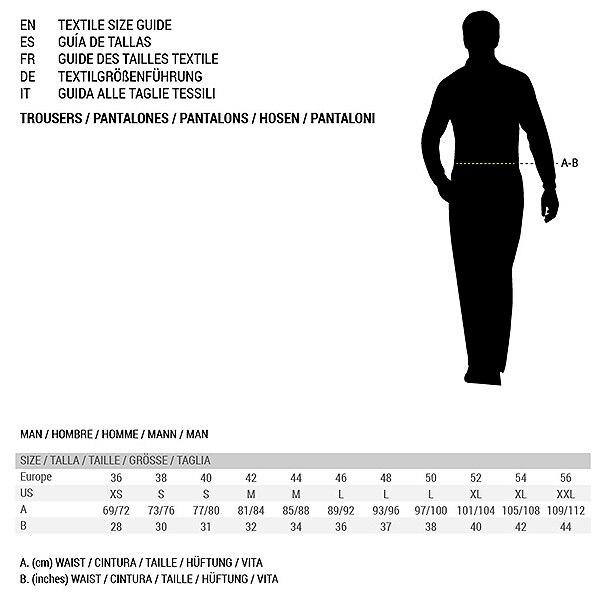 Men's Sports Shorts Under Armour 1304127 (Talla USA) Black 1