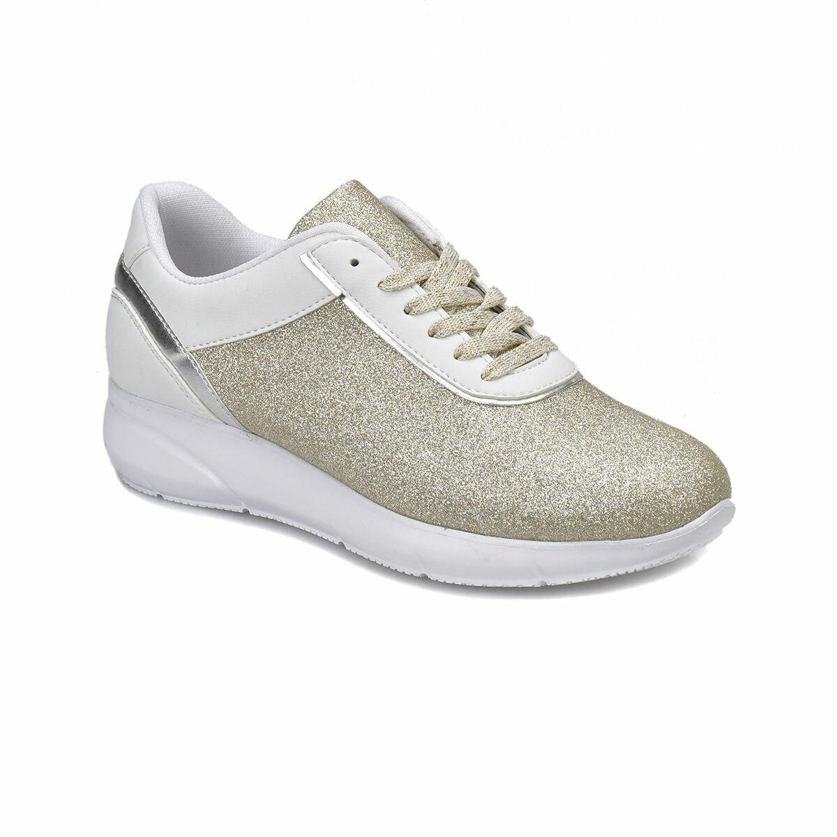 FLO 81. 311534.Z Cream Women 'S Sports Shoes Polaris