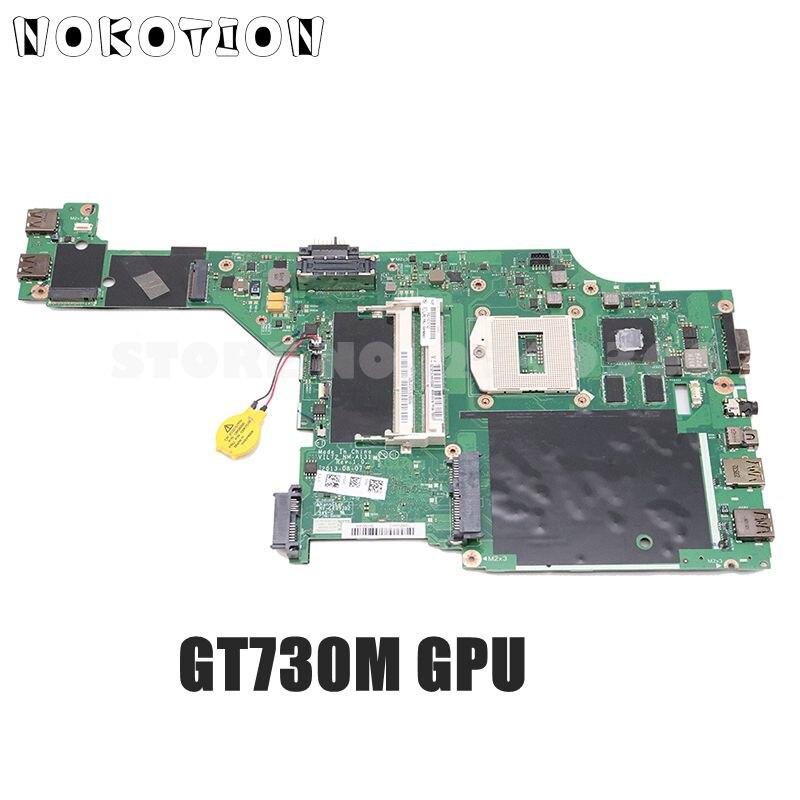 """NEW//Orig Lenovo Thinkpad T440P 14/"""" SWG THERMALS heatsink fan 00HM903 04X3916"""