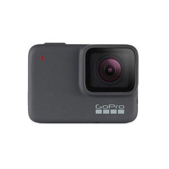 GoPro HERO7 Argento-Cámara de acción de 12 MP y SuperFoto con HDR