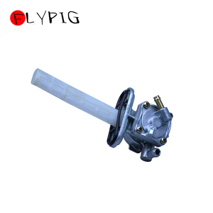 Image 4 - New Motorcycle Fuel Petcock Gas Tank Switch Valve For Suzuki GS450 GS650 GS700 GS750 GS1100E GS1100ES 44300 45371 High Quality