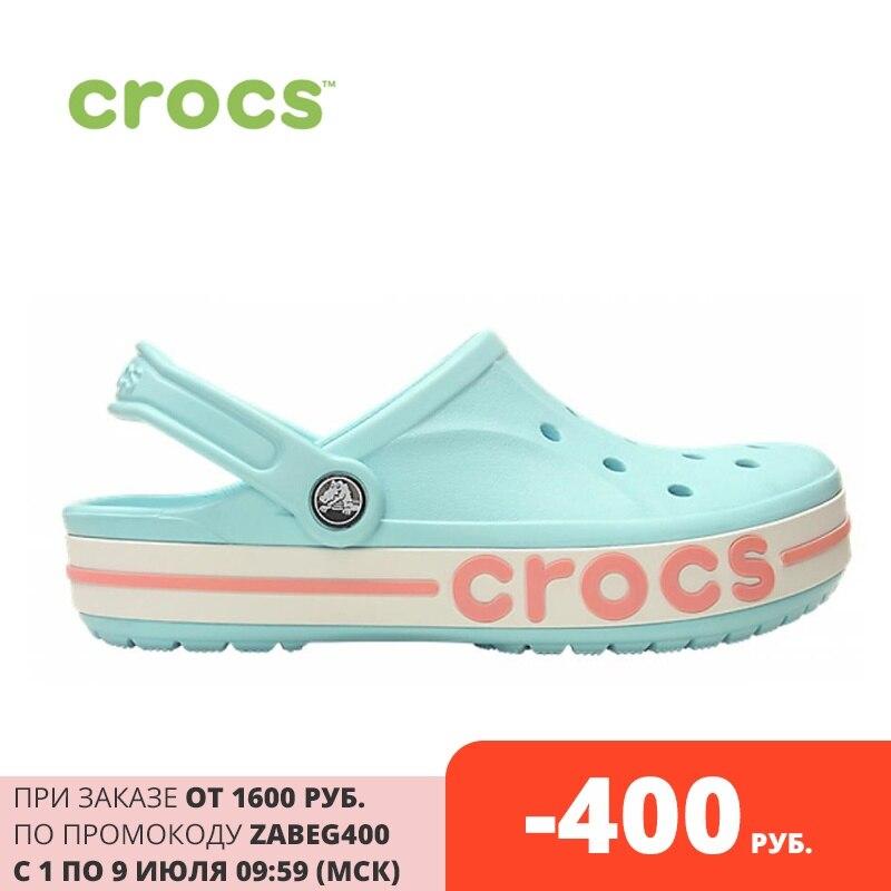 CROCS Bayaband Clog UNISEX|Пляжные и уличные сандалии|   | АлиЭкспресс