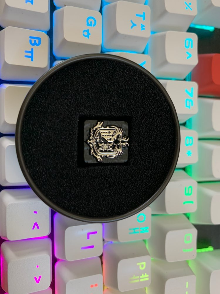 -- High-end High-end Keycap