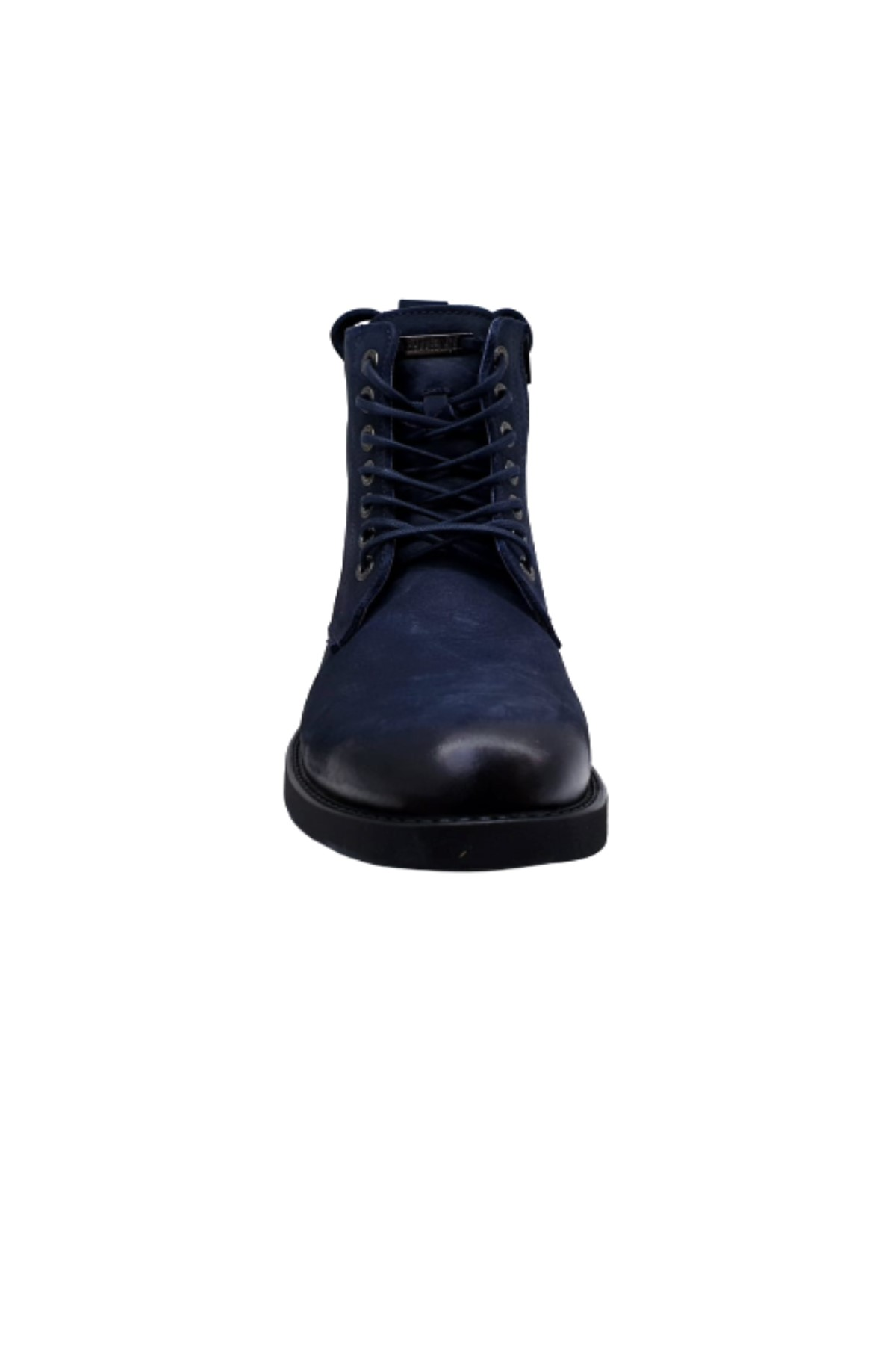 Hammer Jack Male Genuine Leather Boots 102 15200-M 2