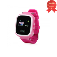 Children's watches with GPS OT SNG 15 (GP 02) Pink, Blue, Black