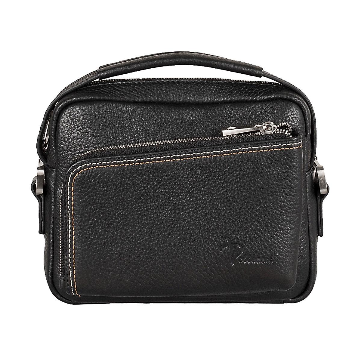 Bag Men Pellecon Genuine Leather