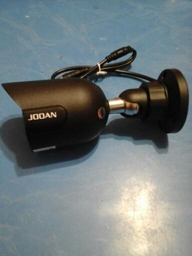Càmera de seguretat 1080P 720P Sensor CMOS 42 IR Leds de 3.6mm llaç impermeable CCTV Vigilància de videovigilància Càmera negra