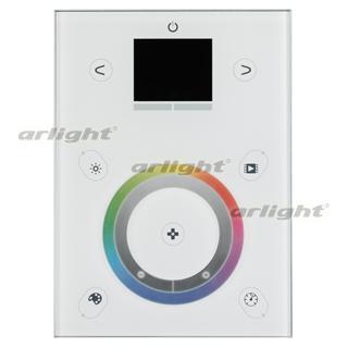 017074 Controller Sunlite STICK-DE3 White ARLIGHT 1-pc