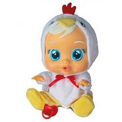 Huilen baby IMC Speelgoed Cry Baby Nita