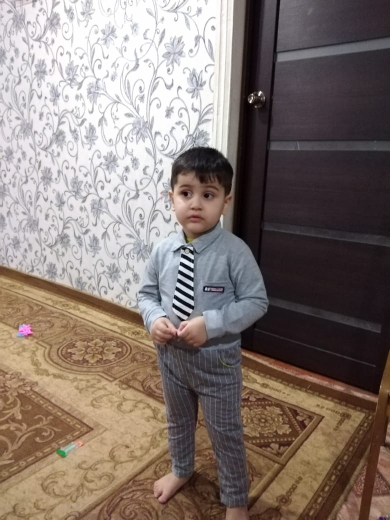 2019 Baby Boy Clothes winter Cartoon Boy Clothing Set Long sleeves Leisure boys t shirt Pant 2pcs kids clothes set photo review