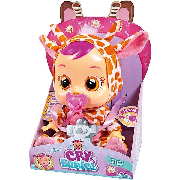 Crying Baby IMC Toys Cry Babies Gigi