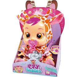 Huilen baby IMC Speelgoed Cry Baby Gigi
