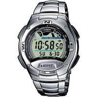 Relojes de pulsera Casio W-753D-1A Digital para hombre